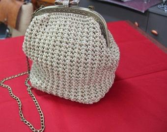 Τσάντα για πλέξιμο 653ab6a7e53