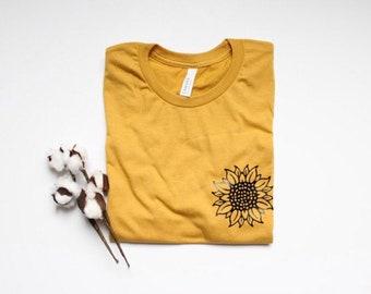 eef4c53ee93dea Sunflower shirt