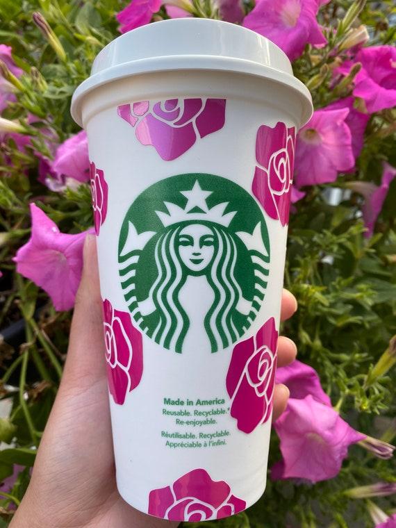 Sweetheart Custom made Starbucks tumbler