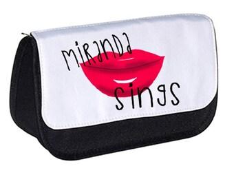 Miranda Sings Etsy