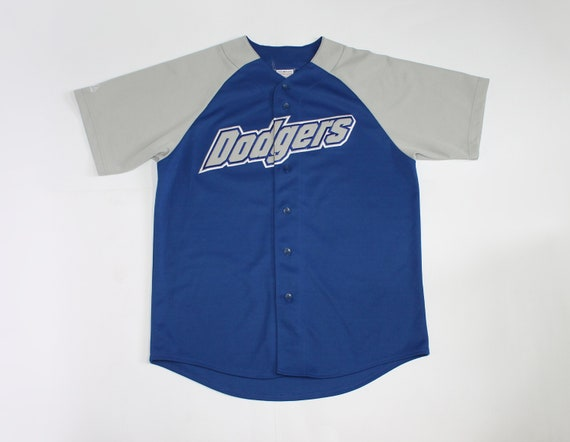 Los Angeles Dodgers jersey Baseball jersey MLB jer