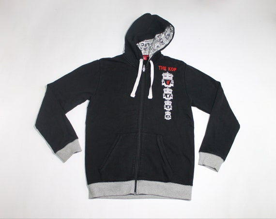 Liverpool jacket Men's size S