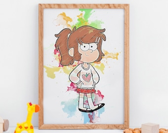 Gravity Falls Party Etsy