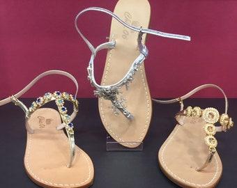 f1553e0d6dbd Positano sandals