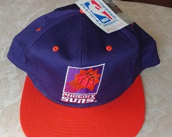 more photos 655ca 82a83 NWT Vintage Phoenix Suns Snapback