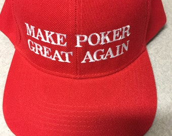 e8b008584a4 Make Poker Great Again