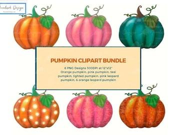 Fall Pumpkin, leopard pumpkin PNG, Fall Clipart, lighted pumpkin png, PNG for sublimation, Commercial Use, pink pumpkin, teal pumpkin