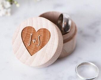 Holzbox Personalisiert Hochzeit Etsy