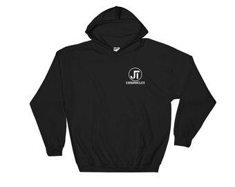 Jt Chronicles Hooded Sweatshirt