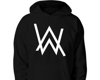 76b899095 Alan Walker Music Sweatshirt hoodie