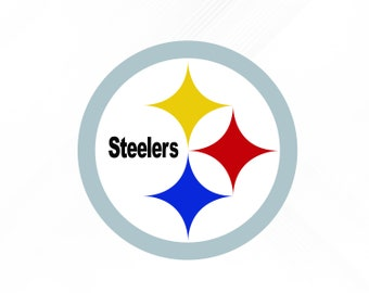 03d59125a Pittsburgh Steelers SVG