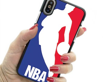 coque d iphone xr nba