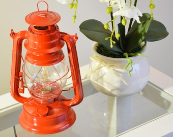 Electric Table Lamp Etsy