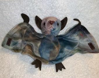 558fd8ecc3e Batty The Bat - Beanie Baby