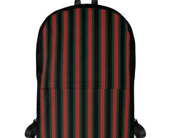 2fd593813dd Fake gucci backpack