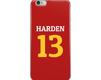 5c051f6262d4 James Harden iPhone Case