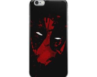 coque iphone xr deadpool