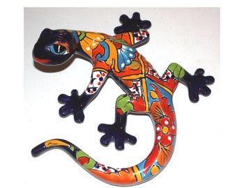 Lizard gecko wall art stencil,Strong,Reusable,Recyclable