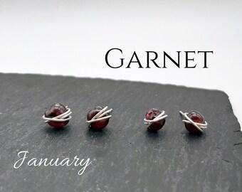 raw garnet prices