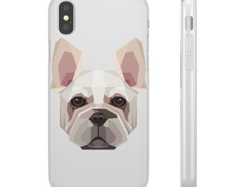 eecb715757d0 Bouledogue Français iPhone coque pour iPhone iPhone 7 8 Plus X XR XS