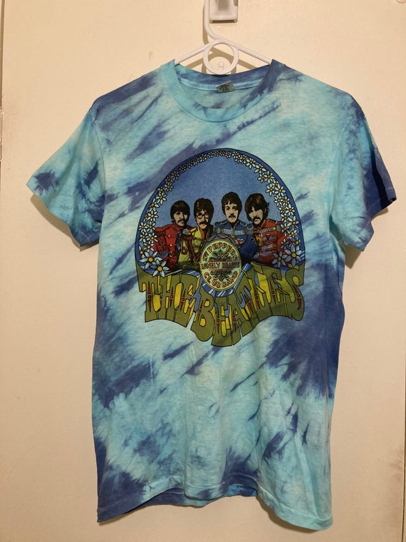 Vintage 70s The Beatles Shirt