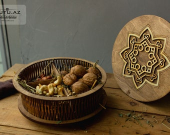 woodboxbaku