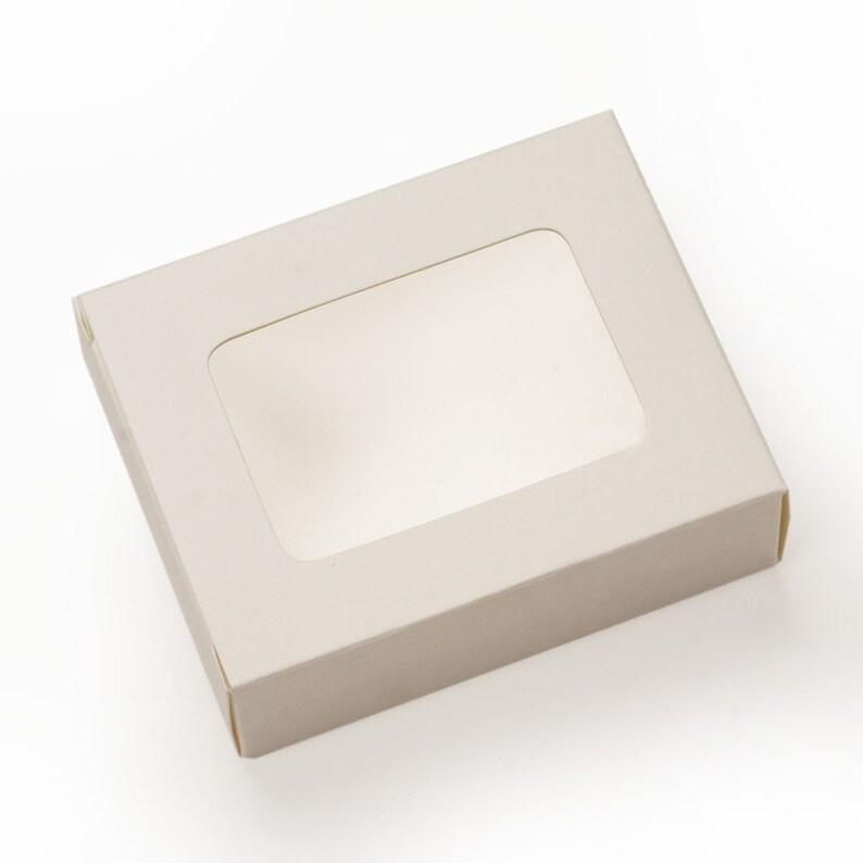 Soap Box Template 2.75x2x4-70x51x102mm Full Window PDF SVG DXF Eps Png Jpg DieCut Cricut Tutorial Silhouette ScanNCut Printing Instructions