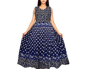 446d4742c61 Indian maxi dress cotton maxi dress XXL boho long maxi dress bohemian maxi  dress Indian gown block print maxi dress long dress