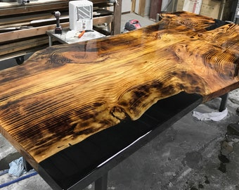 Custom Live Edge Wood Slab acc989dd4