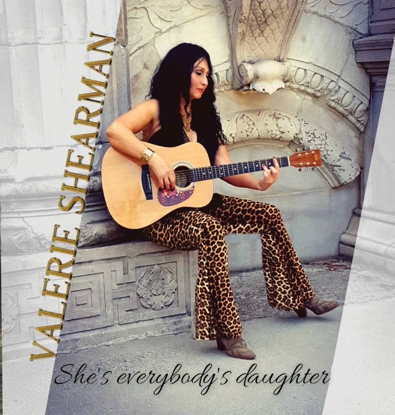 She's Everybody's Daughter image 0