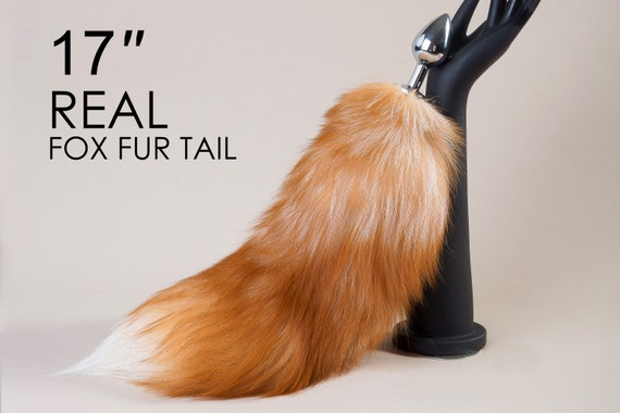 Why You Should Try Animal Tail Butt Plugs