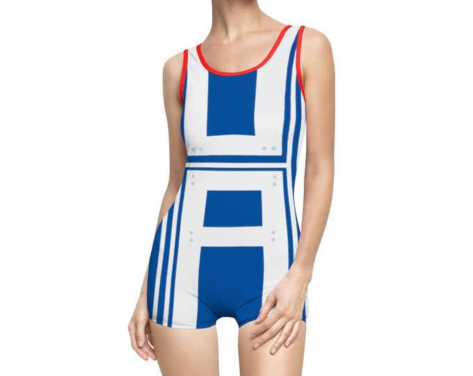 Featured listing image: Vintage Swimsuit