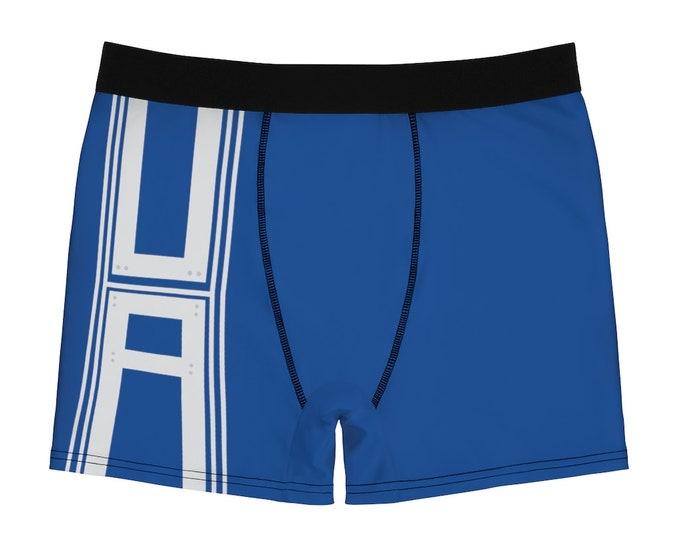 UA Boxer Briefs