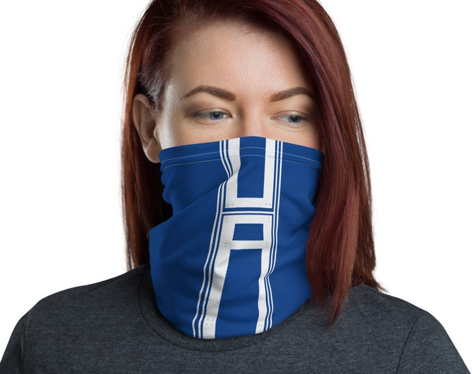 Plus Ultra Mask/ Neck Gaiter