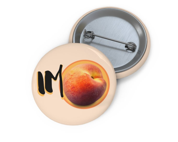 Im-Peach Buttons