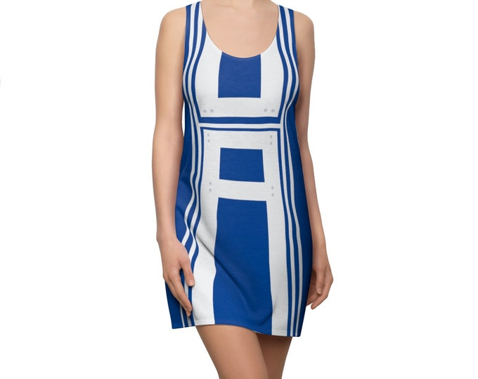 UA Cut & Sew Racerback Dress