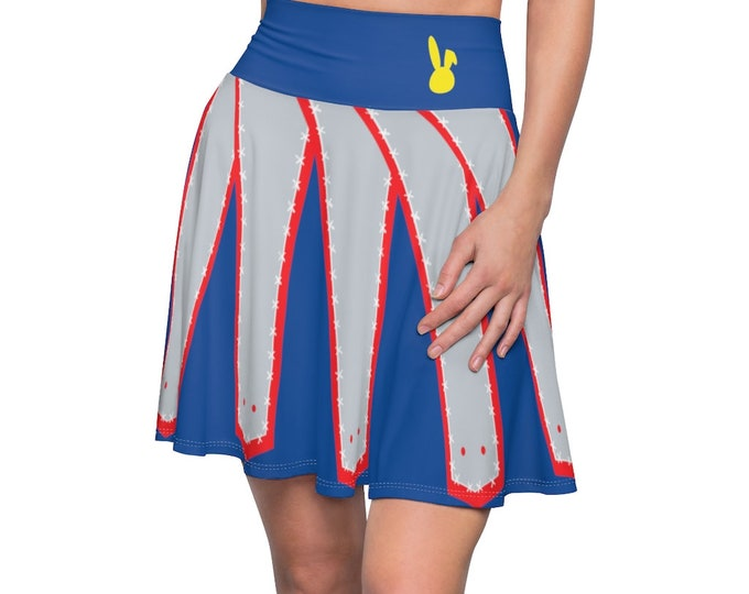 Mighty Skater Skirt