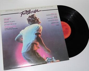 footloose musical soundtrack download