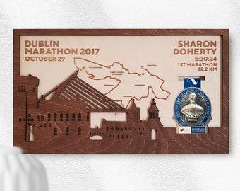 Marathon Crafts