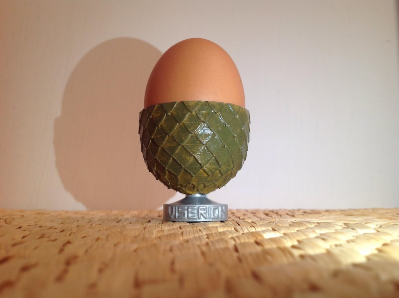 Game Of Thrones Dragon egg cup (Viserion)