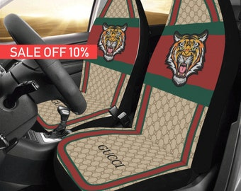 Stupendous Seat Covers Auto Etsy Andrewgaddart Wooden Chair Designs For Living Room Andrewgaddartcom