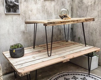 Table Basse Table PaletteEtsy Basse PaletteEtsy Table Table Basse PaletteEtsy BedQxWCro