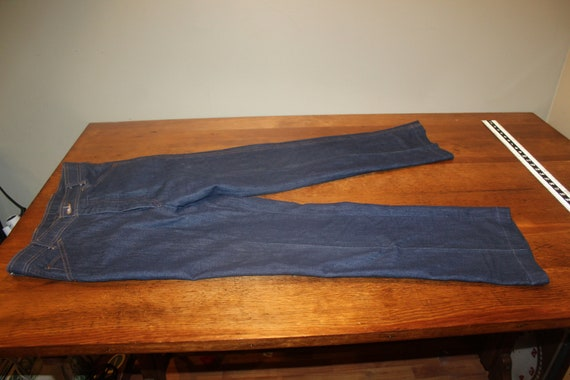 Vintage Levi's Action Slacks Jeans