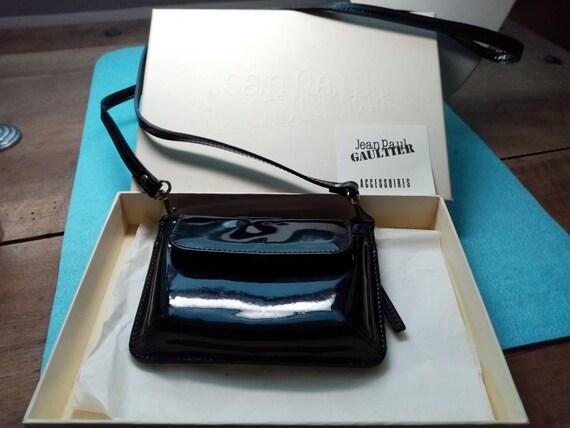 Jean Paul Gaultier bag vintage as new