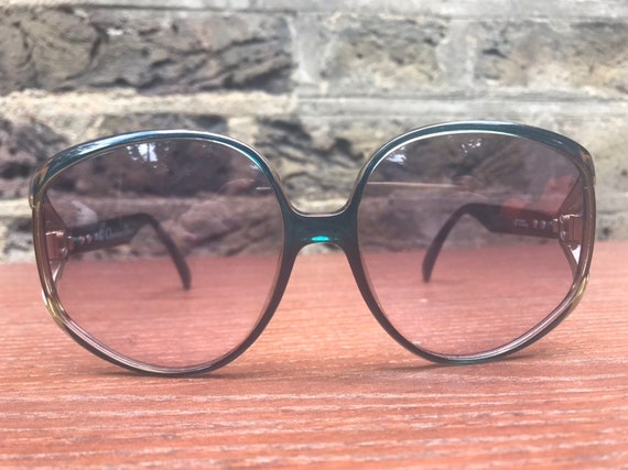 Early 1970's Christian Dior sunglasses