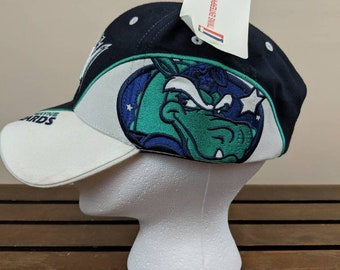 cb0976063ee Retro Fort Wayne Wizards Hat    Throwback    One of a Kind