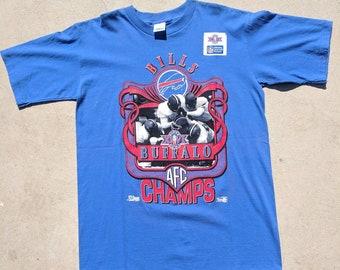 Buffalo Bills vintage shirt 965b2eb38