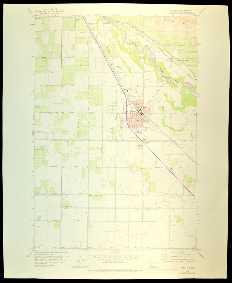 Wapato Map of Yakima County Washington Print Wall Decor LARGE Topographic on whatcom county, yakima wa history, northwest ga county map, pierce county, wenatchee county map, spokane county, san juan county, lewis county, grays harbor county, yakima area wineries, roosevelt county map, chelan county map, columbia county, yakima weather, yakima union gap wa, lincoln county, skagit county, clark county map, yakima washington, snohomish county, yakima indian clothing, charlottesville county map, king county, okanogan county, ketchikan county map, mount rainier national park map, jefferson county, kitsap county, clark county, grant county, benton county, yakima eisenhower high school, yakima mall, washington map, riverside county map, rowan county ky map, franklin county, yakima restaurants,