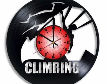 c401683873e Items similar to Rock Climbing Spray Knit Beanie