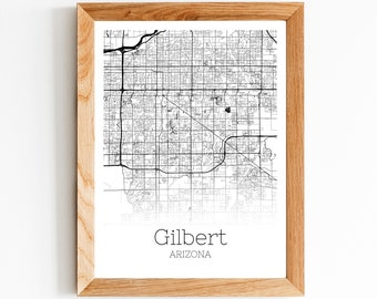 Gilbert city map | Etsy on chandler map, highland high school map, sun city map, phoenix communities map, silver bay map, scottsdale map, apache jct map, oracle map, east mesa map, san tan map, marana map, wickenburg map, phoenix metro map, glendale peoria map, avondale map, beckley map, tolleson map, baudette map, tempe mesa map,